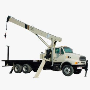National Crane TC571E